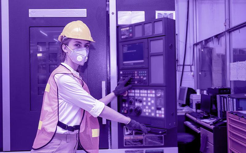 sanificazione industrie